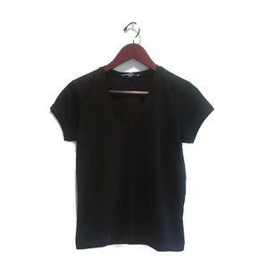 NWOT Smart Set short sleeve t-shirt w/ stretch